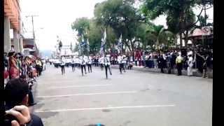 DESFILE 2013 INDEPENDENCIA DE JIPIJAPA...VIVA MI TIERRA
