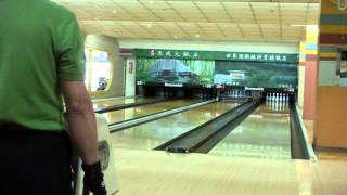 ZHONG ZHENG BOWLING CENTER TAIPEI CITY TAIWAN