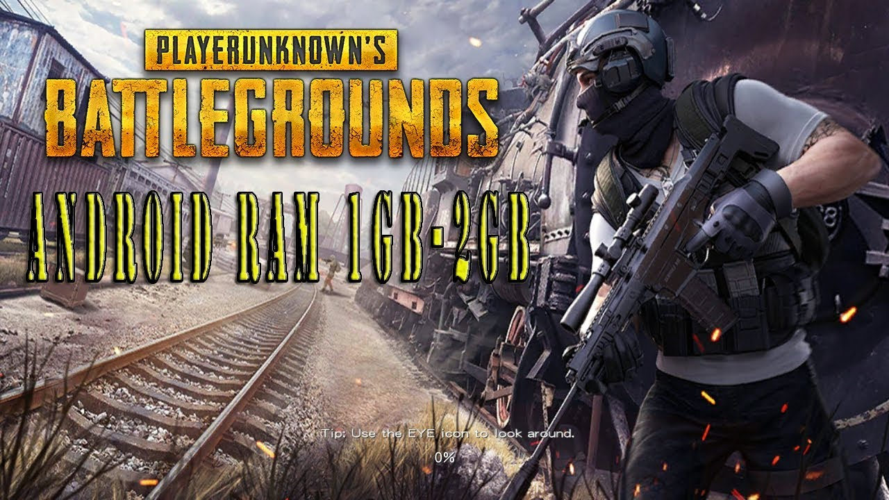 KNIVES OUT ,PUBG ANDROID, RAM 1GB-2G !!!!!!