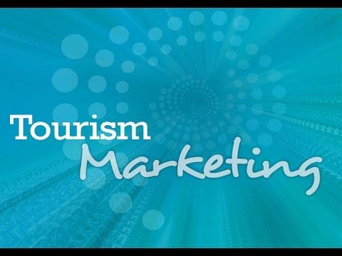 Springboard Ad/Design Tourism Marketing, 2016