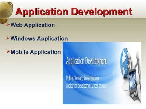 Offshore Outsourcing Web Development Company