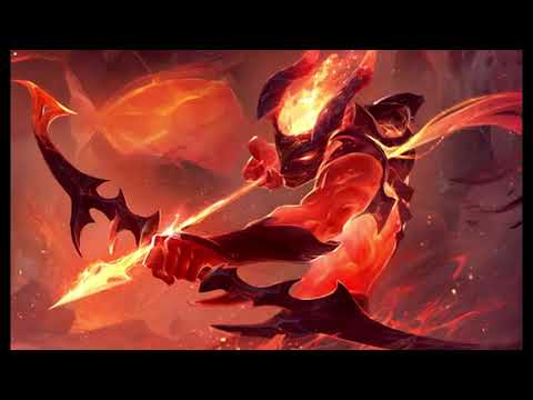 League of Legends | Infernal Varus Voiceover Mod Demo