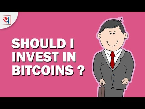 Should I Buy Bitcoins? | 3 Reasons To Invest & 5 Reasons Not To Invest In Bitcoins