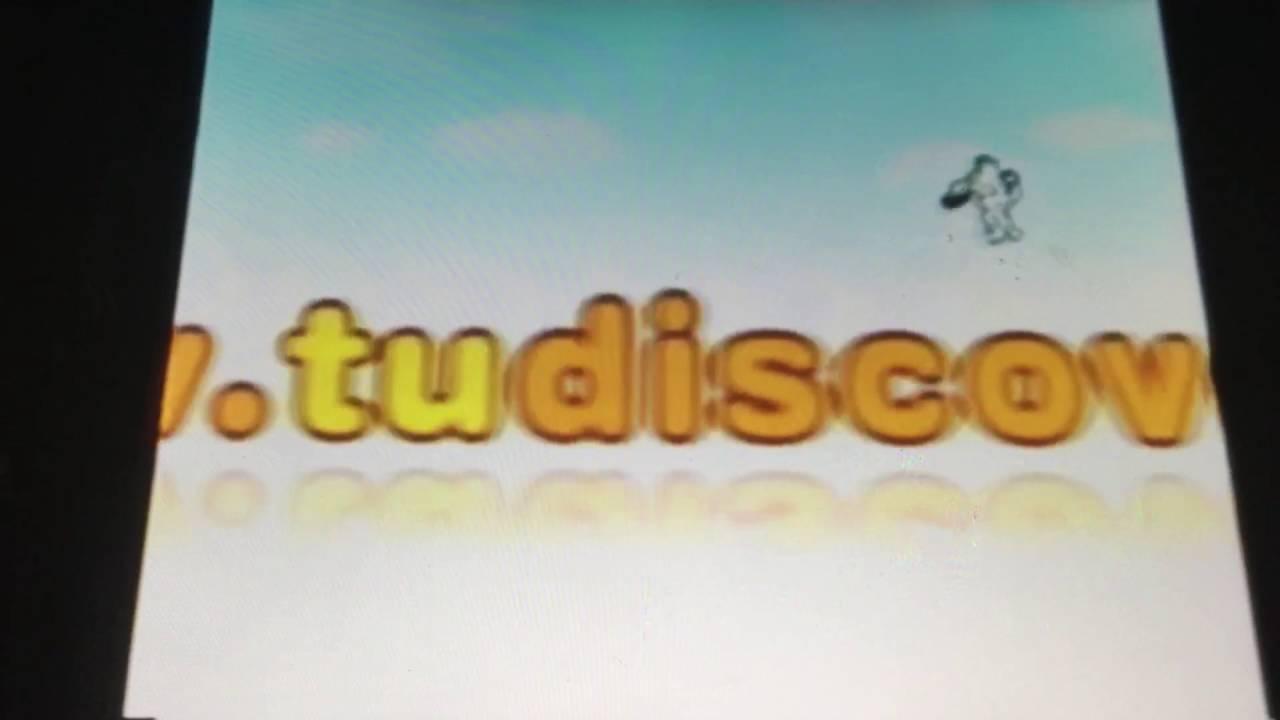 Discovery Kids Latin America Tudiscoverykids Com Promo 2005 Youtube