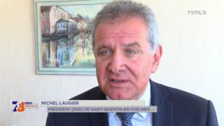 Yvelines : les principales réactions au scrutin législatif