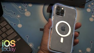 iPhone 12 Pro (Max) Review