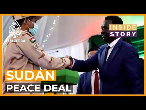 Will the Darfur peace deal in Sudan last? | Inside Story