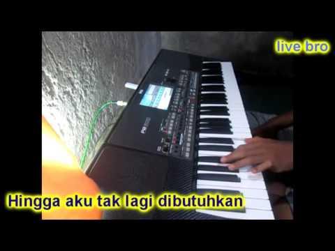 Tersisih Karaoke Korg keyboard Pa 600 900 volca