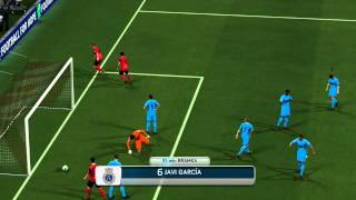 FIFA 14 Ultimate Team [#99] - No cóż, liga trzecia :D
