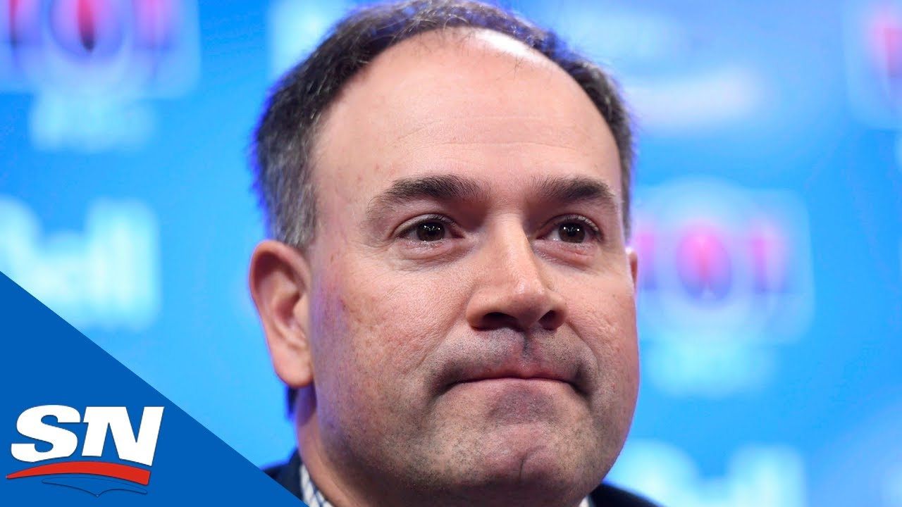 Pierre Dorion discusses NHL Draft Lottery and the future of the Senators