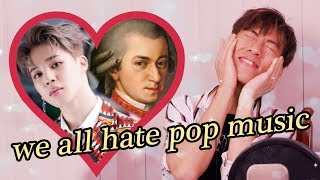10 Biggest Misconceptions About Classical Music