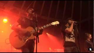 """À tout moment la rue - EIFFEL & Bertrand CANTAT - LIVE """"Noir Désir"""""""