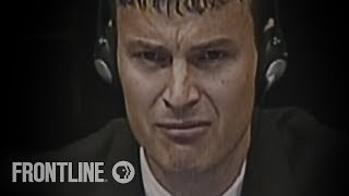 A Survivor of the War in Bosnia Recounts His Experience | FRONTLINE