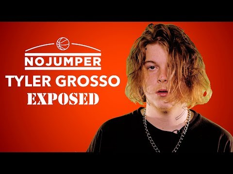 Tyler Grosso Exposed