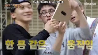 Gambar cover EXO Ladder Season 2 Episode 7 Full Eng Sub