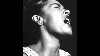Billie Holiday-Can