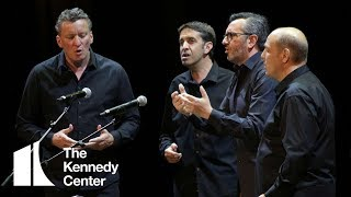 Subscribe to the kennedy center! http://bit.ly/2gnfrtbclassical movements's ninth annual serenade! washington, d.c. choral festival concludes on concert ...