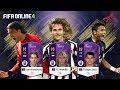 FO4 review | 3 chàng ngự lâm Van Gol - Nedved - Thiago Silva mùa TT (Top Transfer)