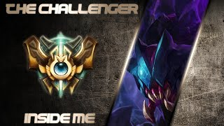 League Of Legends ITA The Challenger Inside Me #240