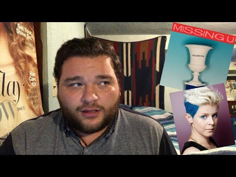 Robyn - Missing U | REACTION