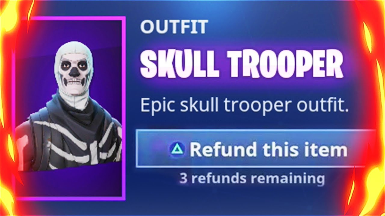 New FORTNITE Update! How To REFUND SKINS For FREE V-BUCKS In Fortnite! (New Fortnite Weapons Update)