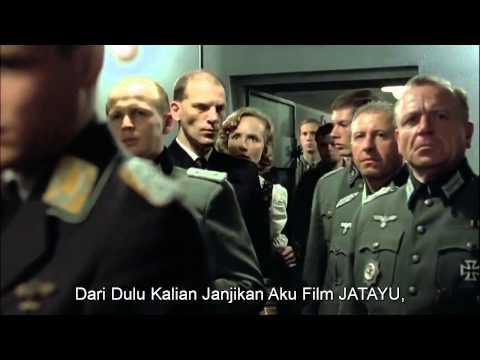 Hitler Ingin Nonton Battle of Surabaya (PARODY)