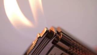 How to refill y๐ur lighter – Le Grand S.T. Dupont