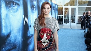 EXCLUSIVE: Sophie Turner Reveals Key to a Successful Relationship in Hollywood