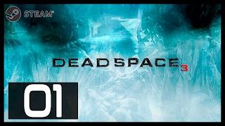Dead Space 3 Gameplay | Parte 1 ITA