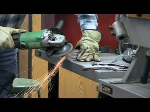 Hancock County Technical Center Video