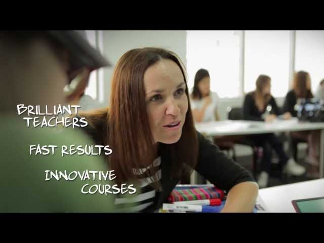 Ability English - Study English in Sydney or Melbourne, Australia