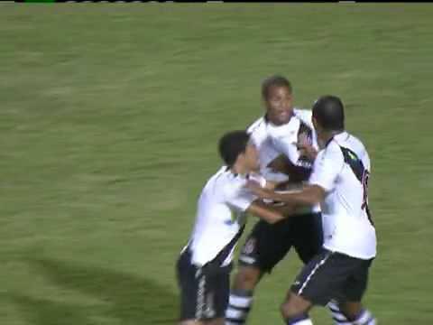 Portuguesa 0 x 1 Vasco - Brasileirão Série A 2012 - 26/05/2012