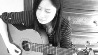 Con Đường Mang Tên Em (Guitar cover)_TT