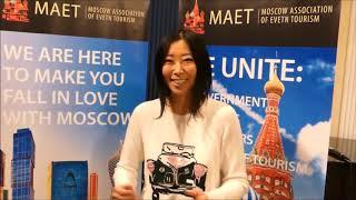 Чем интересны Москва и Сочи для туристов из Германии