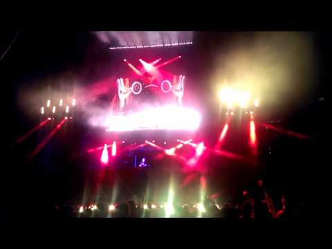 Kill The Noise @ Ultra 2014 (UMF Radio Stage)