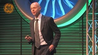 Baixar Marco Annunziata - Minds + Machines 2013 - GE Europe