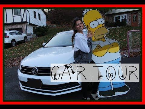 2017 VOLKSWAGEN JETTA CAR TOUR | Day 2 thumbnail