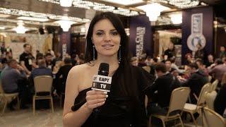 Сочи 2017: Открытие Eurasian Poker Tour