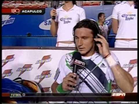 ATP Acapulco - Juan Monaco