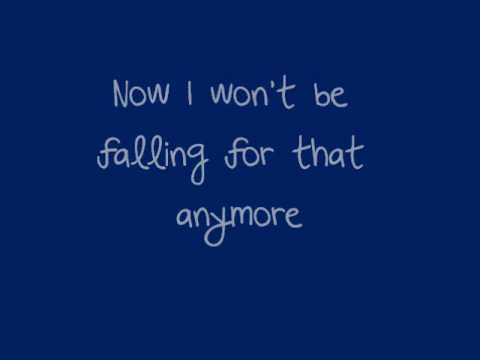 Chase Coy- I Fell in Love Once lyrics
