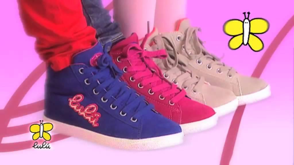 scarpe lulù 45ad9ad916a