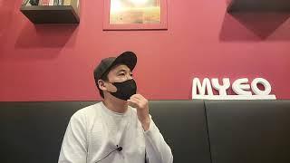 삼대냉면 인터뷰 MYE…