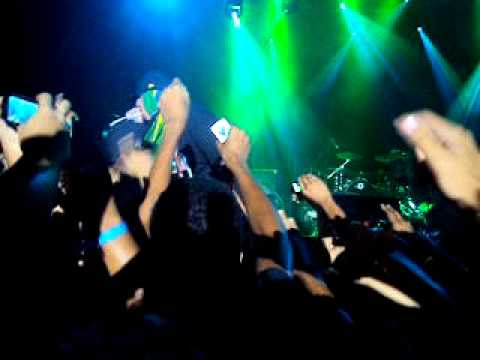 P.O.D. - Lie Down - Live In Goiânia 20.03.2010 mp3