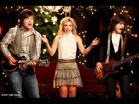 The Band Perry 25 Days Of Christmas New Song 2011 + Lyrics