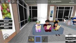 The Robloxian General Hospital Training (Rank 9)