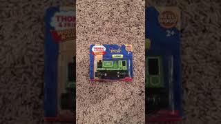 Thomas & friends wooden toy train Luke