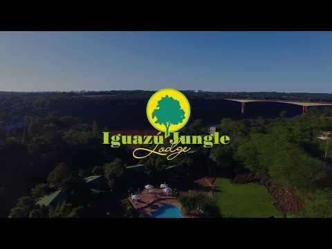 Iguazu Jungle Lodge - Cataratas del Iguazú