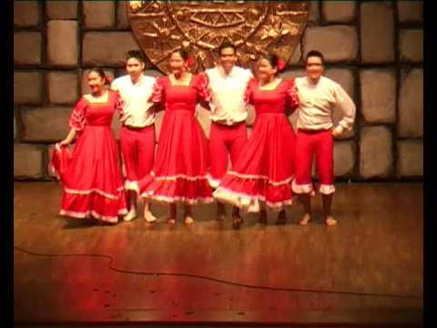 "I. Festival Folklórico Peruano - Tradiciones Perú ""Festejo"""