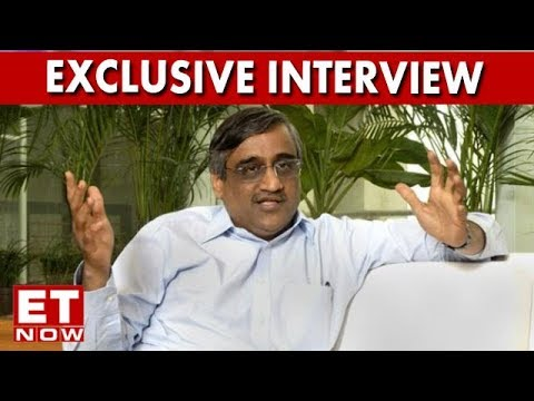 Kishore Biyani Lays Out The Blueprint For Retail 3.0 | ET NOW Exclusive