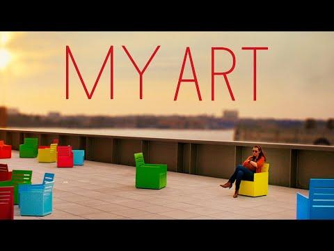 My Art - Official U.S. Trailer